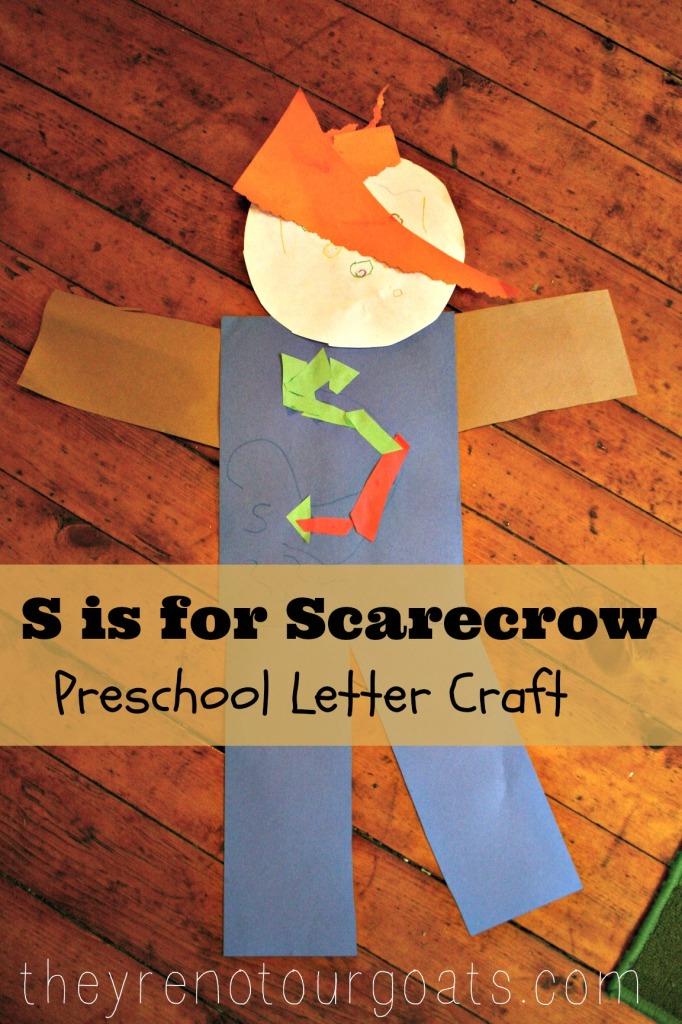 scarecrowcraft