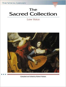sacred collection