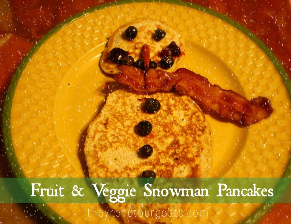 snowmanpancakes