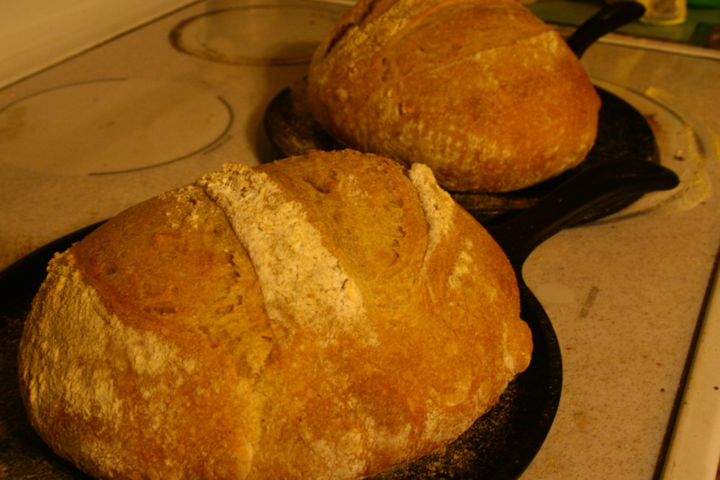 March 2015 Sourdough 002