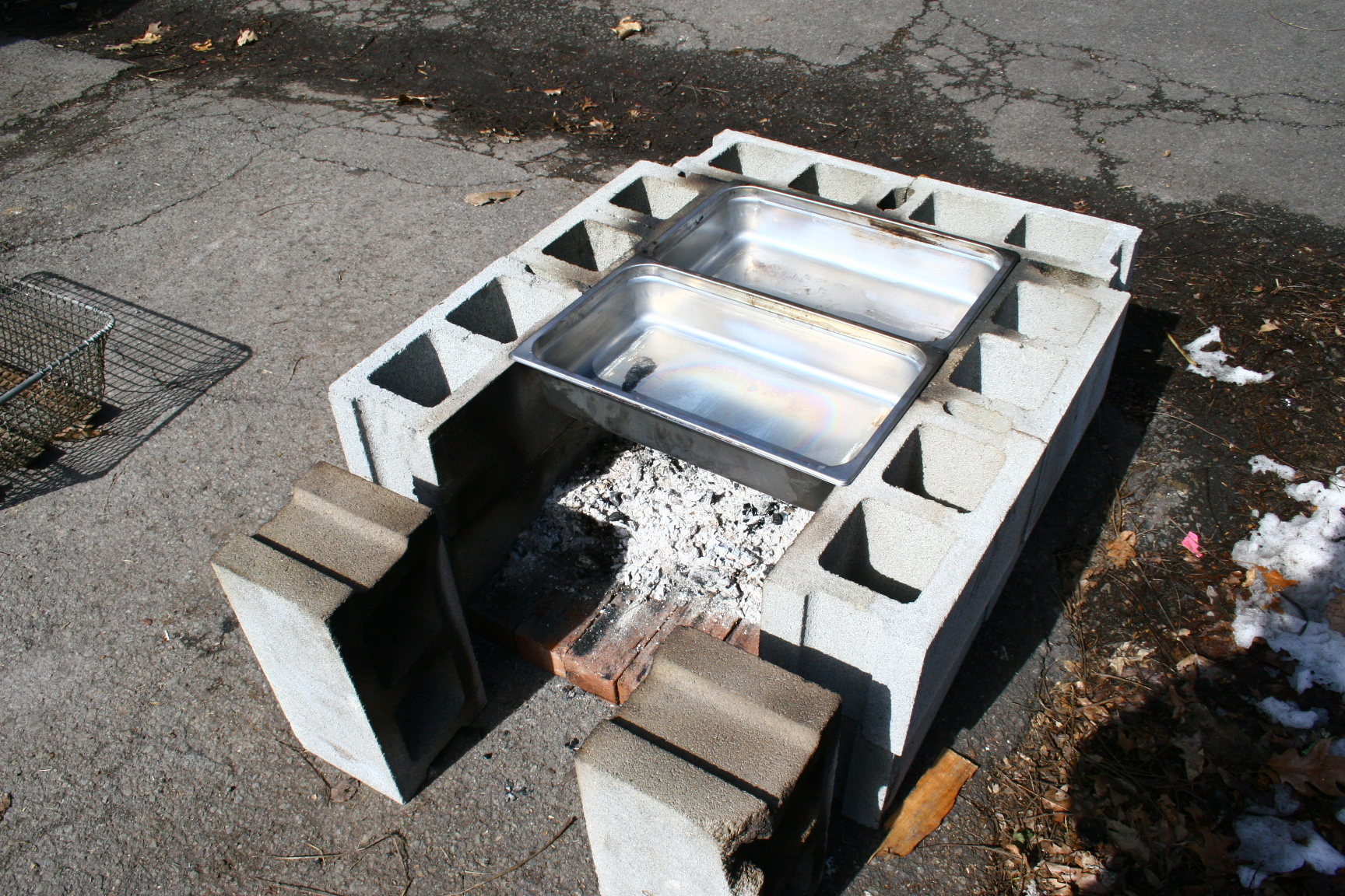 cinder block evaporator archives they u0027re not our goats