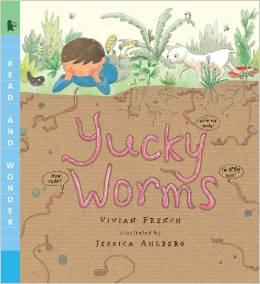 yuckyworms