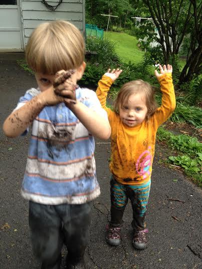 muddykids