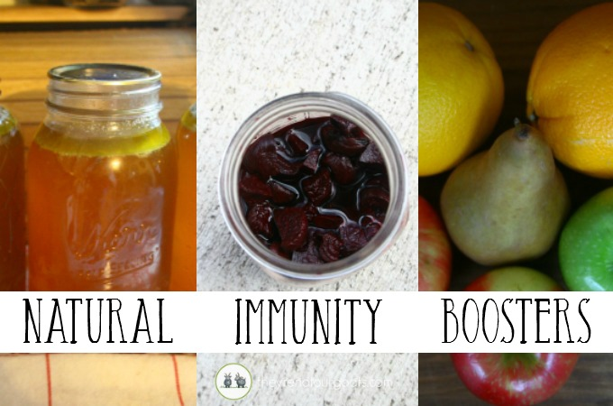 Simple, effective ways to boost your immunity!